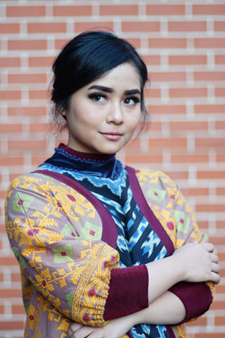 gita gutawa project